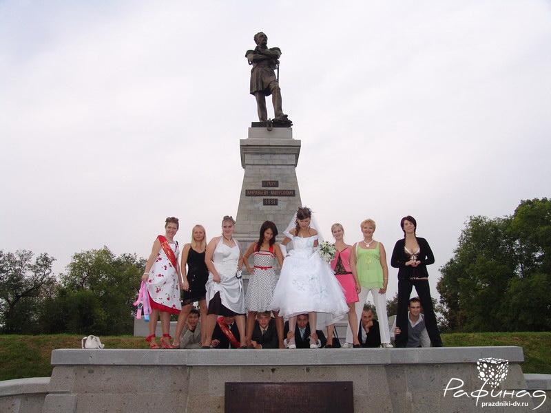 Европа хабаровск свадьба хабаровск