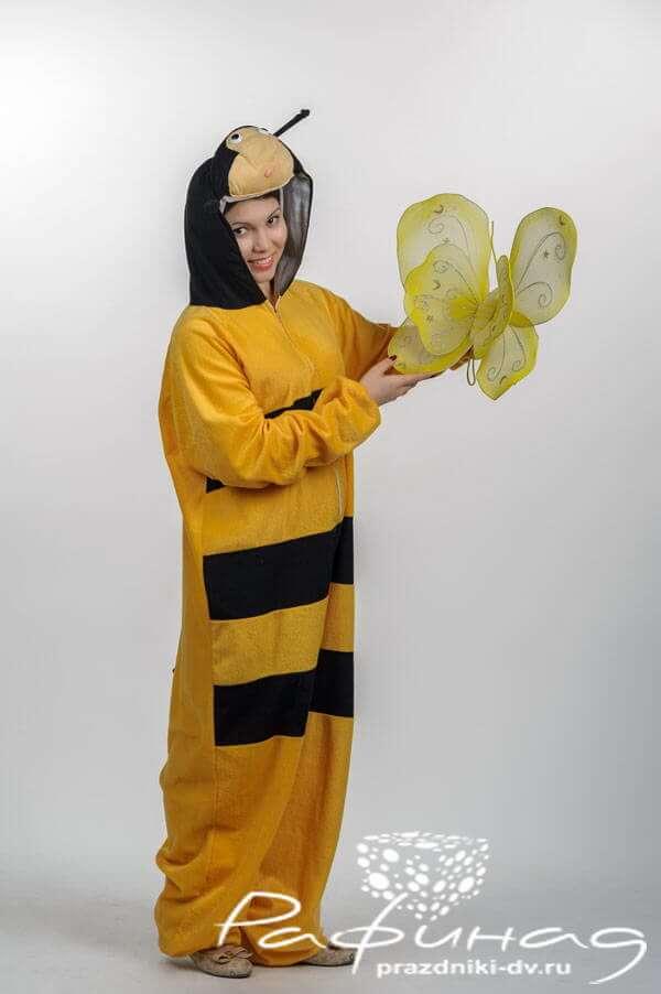 Костюм Пчеленок - для детских праздников от агентства Рафинад