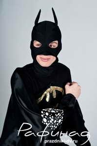 Бетман аниматор Хабаровск от 900 рублей.