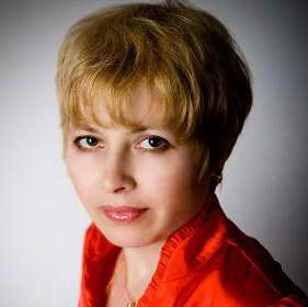Сударикова Ольга