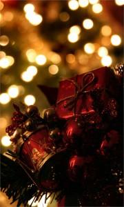 Рождество - праздник 07 января.