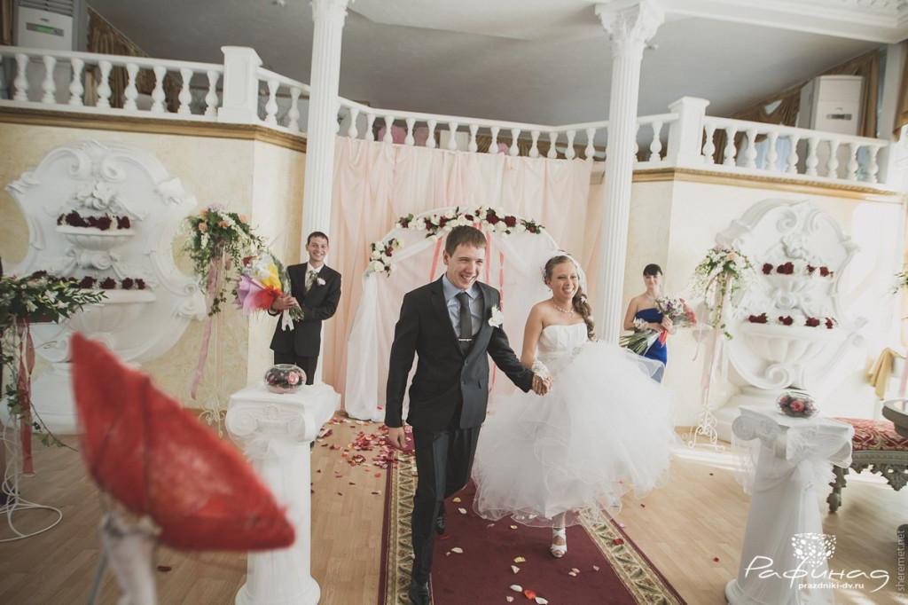 Все для свадьбы в г.хабаровске